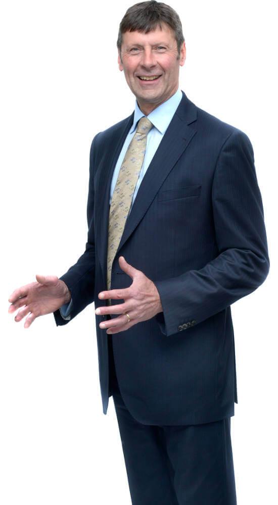 Alan Hamblett - Partner in Debt Recovery