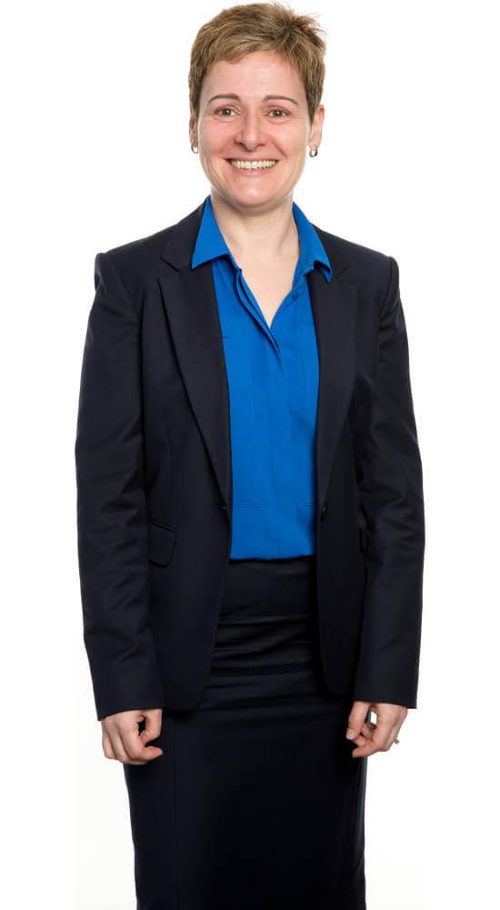 Jayne Gardner - Head of Debt Recovery