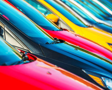 Debt collecting for the automotive sector
